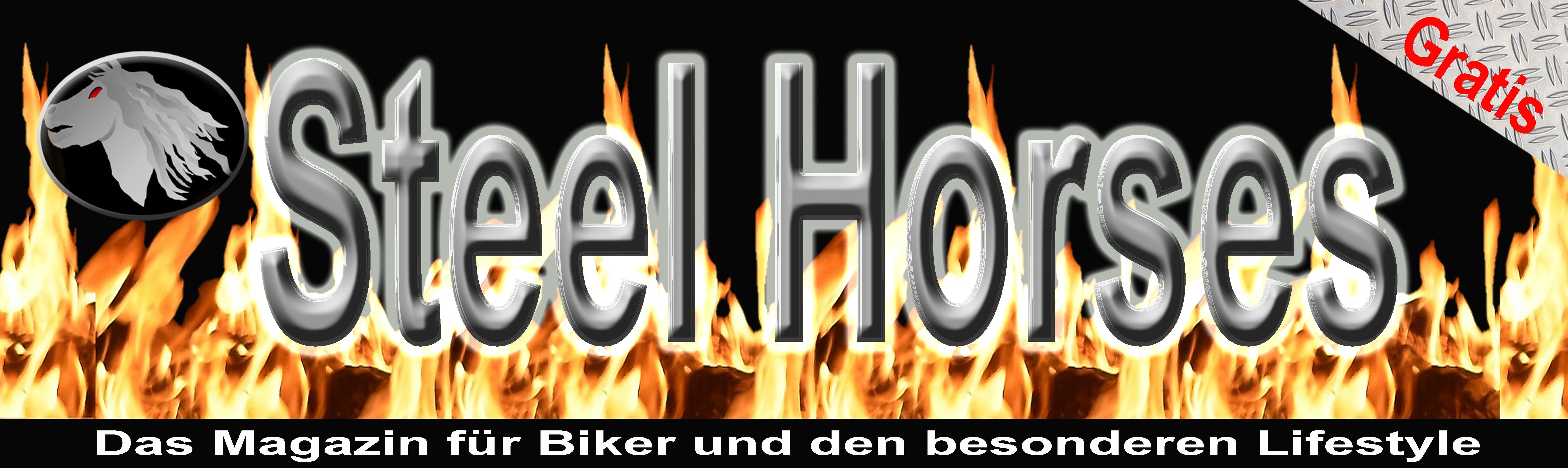 Steel Horses Magazin